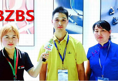 China OMP Interview Pan*doan Baizhan Baisheng Industry and Trade Co., Ltd.